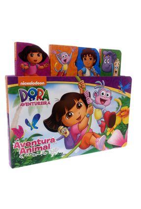 Dora A Aventureira - Aventura Animal - Disney pdf epub