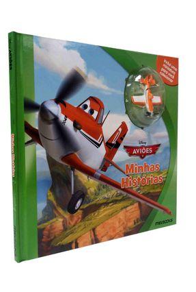 Aviões - Minhas Histórias - Melbooks pdf epub
