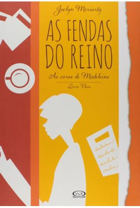 As Fendas do Reino - Moriarty,Jaclyn | Hoshan.org