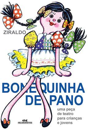 Bonequinha De Pano - Ziraldo pdf epub