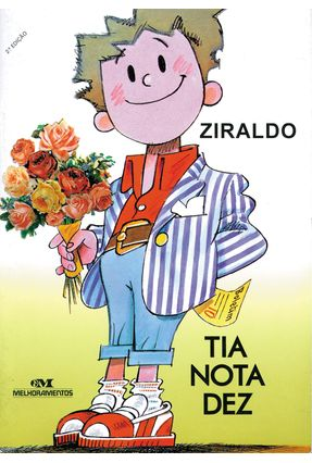 Tia Nota Dez - Ziraldo | Hoshan.org