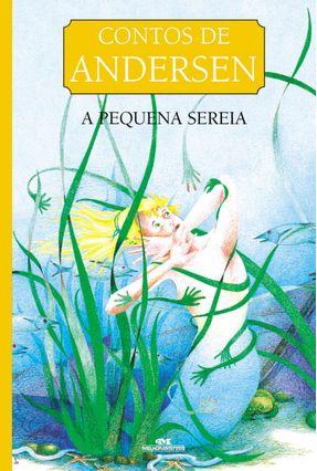 A Pequena Sereia - Andersen,Hans Christian | Hoshan.org