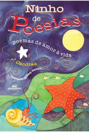 Ninho De Poesias - J. Cardias pdf epub