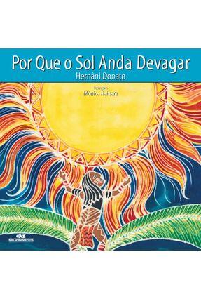 Por Que O Sol Anda Devagar - Donato,Hernâni   Tagrny.org
