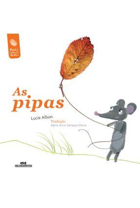 As Pipas - Lucie Albon   Hoshan.org