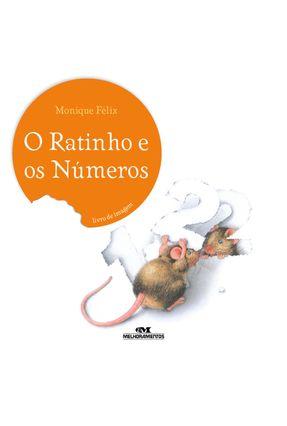 O Ratinho E Os Números - Monique Félix   Tagrny.org