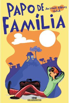 Papo de Família - Antonio Carlos Vilela pdf epub