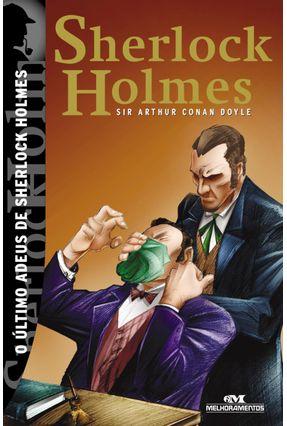 O Último Adeus de Sherlock Holmes - Doyle,Arthur Conan | Hoshan.org