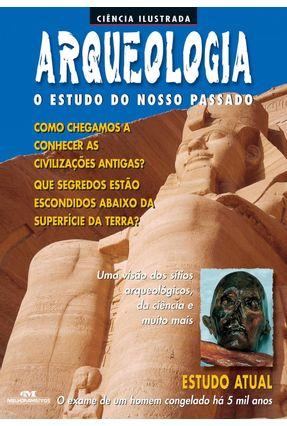 Arqueologia - o Estudo Do Nosso Passado - Paul Deveraux pdf epub