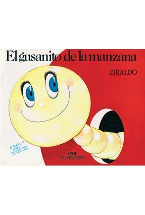 El Gusanito de La Manzana - Ziraldo pdf epub