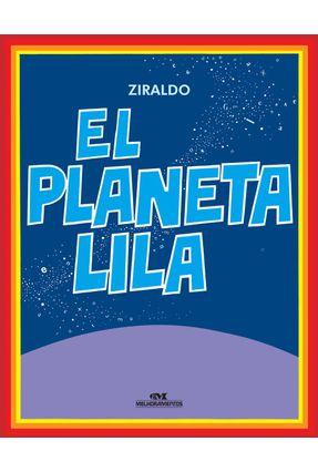 El Planeta Lila - Ziraldo | Hoshan.org