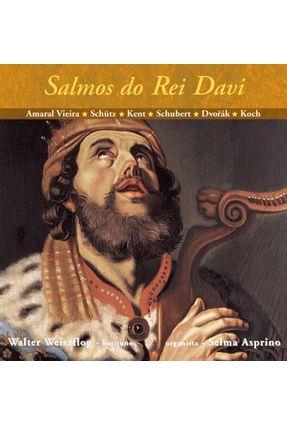 Salmos do Rei Davi - Walter Weiszflog   Hoshan.org