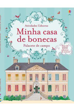 Minha Casa De Bonecas - Palacete De Campo - Cullis,Megan | Tagrny.org