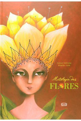 Mitologia Das Flores - Máximo,Natália Chagas Marcia Alves | Hoshan.org