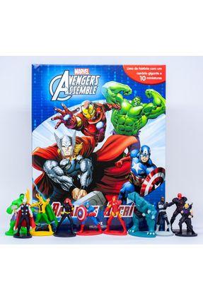 Avengers Assemble - Batalhas Incríveis - Disney Disney | Tagrny.org