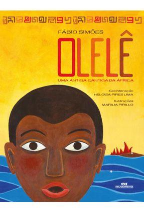 Olelê - Uma Cantiga da África - Simões,Fábio   Nisrs.org
