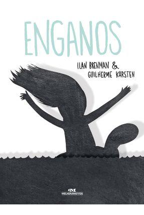 Enganos - Brenman,Ilan Karsten,Guilherme pdf epub