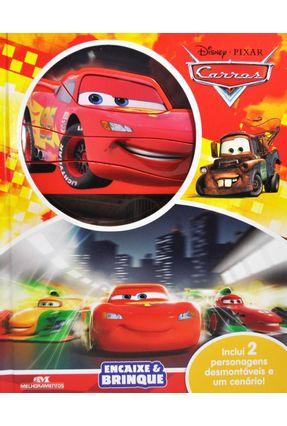 Carros - Encaixe E Brinque - Disney pdf epub