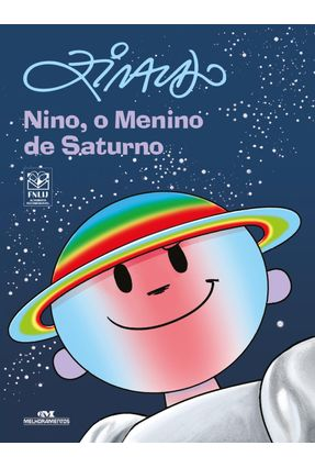 Nino, O Menino De Saturno - Ziraldo pdf epub