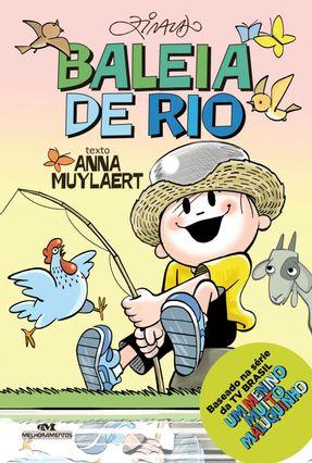 Baleia De Rio - Anna Muylaert Ziraldo pdf epub