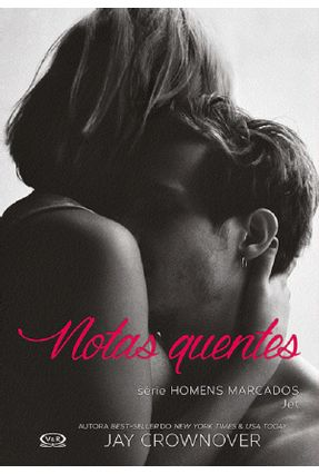 Notas Quentes - Jay Crownover   Hoshan.org