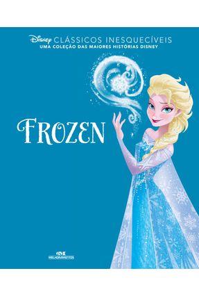 Clássicos Inesquecíveis - Frozen - Disney pdf epub