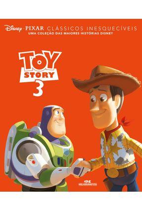 Clássicos Inesquecíveis - Toy Story 3 - Disney   Nisrs.org