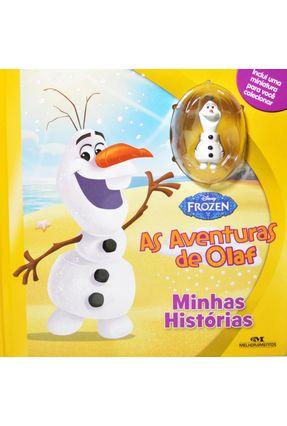 Frozen - As Aventuras De Olaf - Minhas Histórias - Disney   Nisrs.org