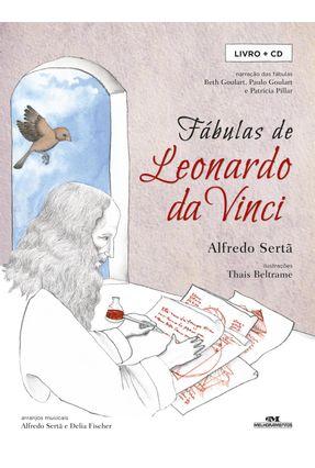 Fábulas de Leonardo da Vinci - Sertã,Alfredo pdf epub