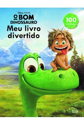 O Bom Dinossauro - Meu Livro Divertido - Disney | Nisrs.org