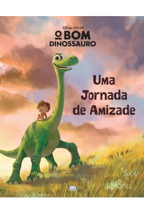 O Bom Dinossauro - Uma Jornada de Amizade - Disney   Nisrs.org