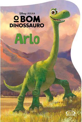 O Bom Dinossauro - Arlo - Disney pdf epub