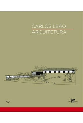 Carlos Leão - Arquitetura - Bazar Do Tempo pdf epub