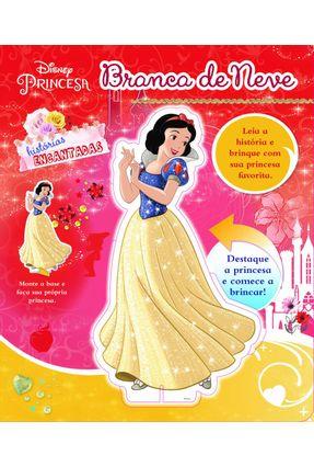 Histórias Encantadas - Branca de Neve - Disney   Nisrs.org