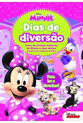 Minnie - Dias de Diversão - Disney | Hoshan.org