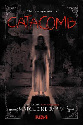 Catacomb - Roux,Madeleine | Tagrny.org