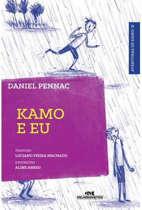 Kamo e Eu - Pennac,Daniel pdf epub