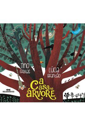 A Casa na Árvore - Tino Freitas | Hoshan.org