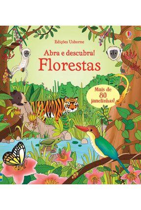 Florestas: Abra e Descubra! - Lacey,Minna | Tagrny.org