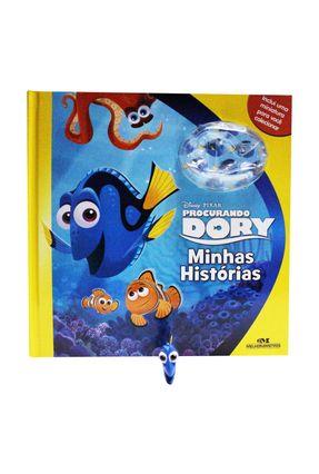 Procurando Dory - Col. Minhas Histórias - Disney   Nisrs.org