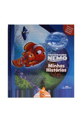 Procurando Nemo - Col. Minhas Histórias - Disney | Nisrs.org