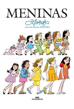 Meninas - Ziraldo pdf epub