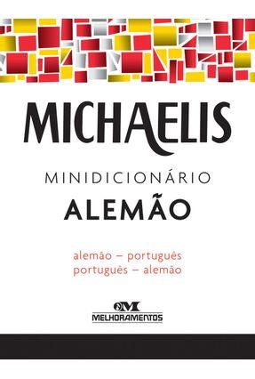 Michaelis - Minidicionário Alemão - Alfred Josef Keller   Hoshan.org
