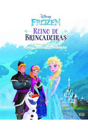 Frozen - Reino De Brincadeiras - Disney | Nisrs.org