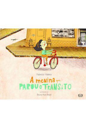 A Menina Que Parou O Trânsito - Fabrício Valério | Tagrny.org