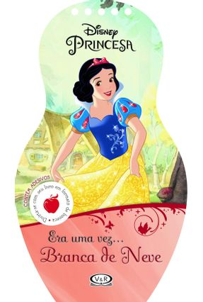 Era Uma Vez... Branca De Neve - Disney | Nisrs.org