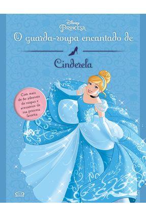 O Guarda-Roupa Encantado De Cinderela - Disney | Nisrs.org