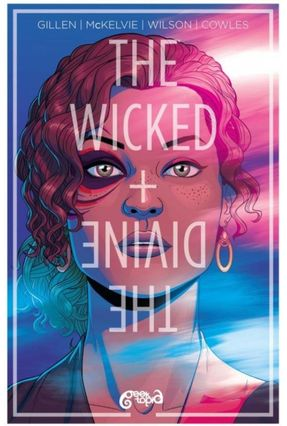 The Wicked + The Divine - Gillen,Kieron | Tagrny.org