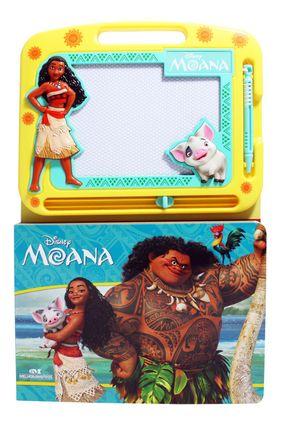 Moana - Tela Mágica - Disney pdf epub