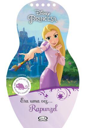 Era Uma Vez... Rapunzel - Disney | Hoshan.org